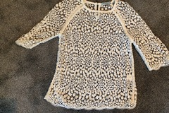 Selling: Lace Top