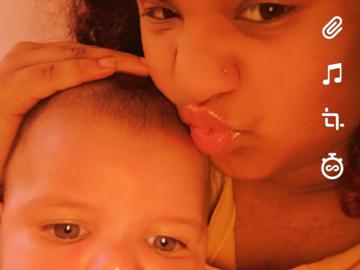 VeeBee Virtual Babysitter: 15 year old baby sitter!