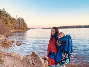 VeeBee Virtual Babysitter: I'm a mom! Trustworthy & Reliable Babystter!