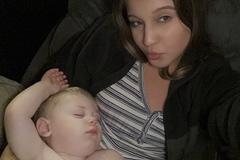 VeeBee Virtual Babysitter: Sweet but fun babysitter