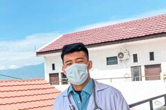 VeeBee Virtual Babysitter: Medical Student