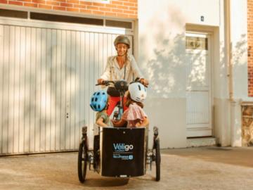 Actualité: Véligo lance trois nouveaux modèles de vélos