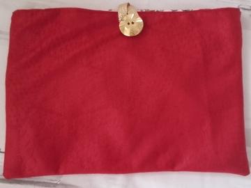 Vente au détail: Pochette rouge pour ipad