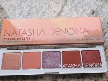 """Venta: Natasha Denona """"Coral palette"""""""