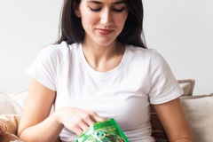 10 Credits: Healthy Snacking for the Whole Family