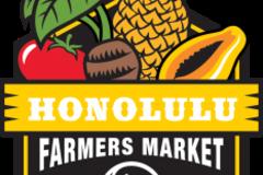 Locations: HONOLULU FARMERS' MARKET
