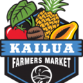 Locations: KAILUA FARMERS' MARKET
