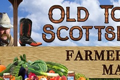 Locations: Old Town Scottsdale Farmers Market
