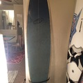 Renting out:  7' Fun Board