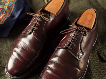 Selling with online payment: Shoes CHURCH'S Shannon – Leather – Size 10 1/2 UK / 11 ½ US