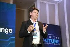 Book me to speak: Digital Transformation Success stories and Failures