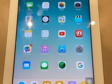 For Rent: iPad2 64GB