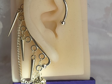 Vente au détail: Tour d'oreille (plusieurs modèles disponibles)