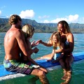 Excursion or Lesson: Family Surf Lesson Deal