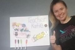 VeeBee Virtual Babysitter: Babysitter/Teacher