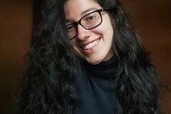 VeeBee Virtual Babysitter: Eilyn Gonzalez