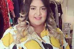 VeeBee Virtual Babysitter: Raquel latina baby sister