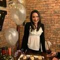 VeeBee Virtual Babysitter: Fiorella Delgado