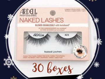 Compra Ahora: 30 Ardell Naked Lashes