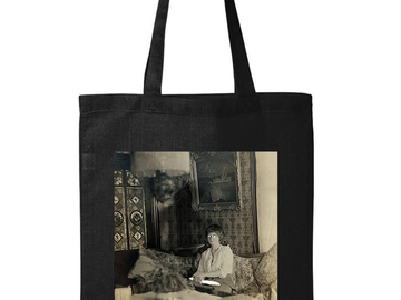 For Sale: Sleep Talking Tote Bag