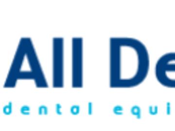 Service aanbod: Onderhoud Akrus dental units door All Dent
