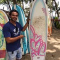 """Renting out: Surf Betty 6' 8"""""""