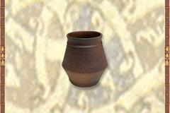 Verkaufen mit Widerrufsrecht (Gewerblicher Anbieter): Fränkischer Knickwandbecher, 6. Jahrhundert