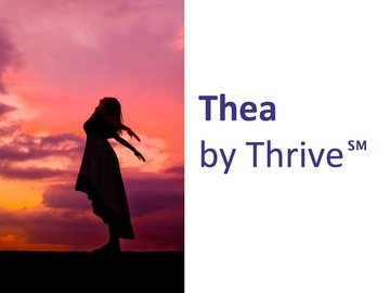 Offers: THEA by THRIVE Professional Support and Development Community