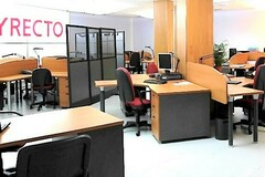 Renting with online payment: Coworking