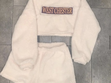 Selling A Singular Item: West Chester Sherpa set