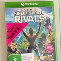 For Rent: Kinect Sports Rivals  Xbox One Game