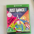 For Rent: XONE JUST DANCE