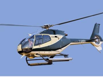 "Vente: e-coffret Wonderbox ""Baptême Hélicoptère"" (99,90€)"