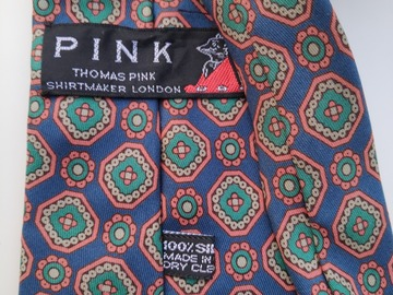 Selling with online payment: Ancient Madder Vintage Tie by Thomas Pink