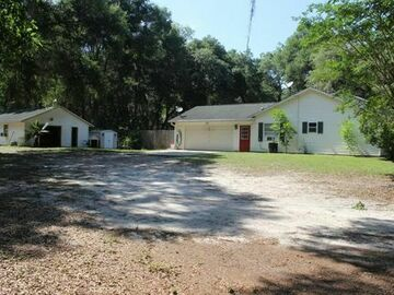 Daily Rentals: Anthony FL, Safe Parking Near Lake