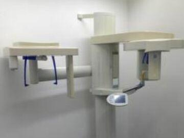 Gebruikte apparatuur:  Sirona Orthopos XG Plus OPG met CEPH