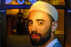 In-Person & Online: Imam Ahmed Deeb