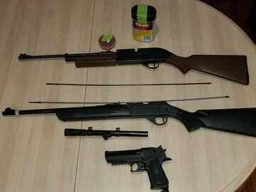 Selling: BB Gun