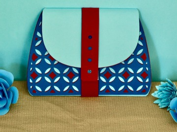 Selling with online payment: Gift Card holder - Purse