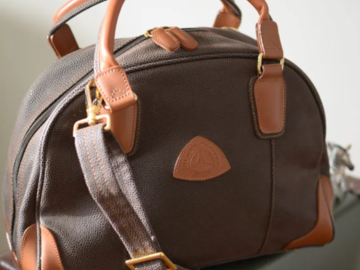 Selling with online payment: GLOBE-TROTTER Travel Bag