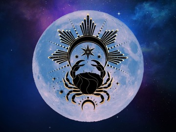 Selling: FULL MOON IN CANCER LOVE/REUNION SPELL AND READING