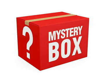 Buy Now: Mystery box