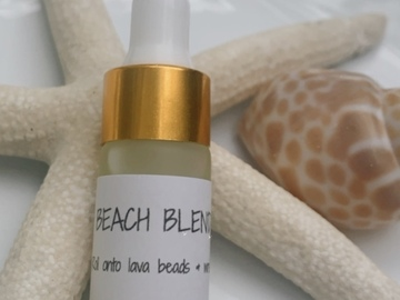 Selling with online payment: Essential Oil Blend ~Beach, Calm, or Immune