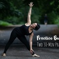 For Sale Now: Two Short 30-Minute Practices | Bundle