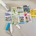 For Rent: Wii Games And Accessories For Rent $29/Monthly
