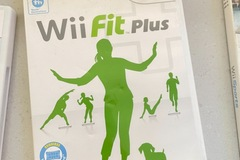 For Rent: Nintendo Wii Fit Console (Balance Board, 2 x Remotes, Games )
