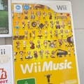 For Rent: Wii Music
