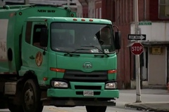 Drivers: I'll drive your sanitation/trash/recycling truck  for a day