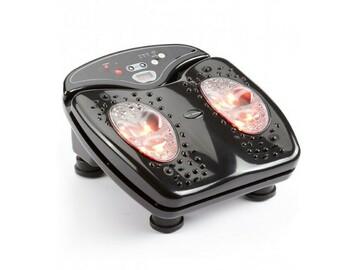 SALE: Infrared Blood Circulation Foot Massager