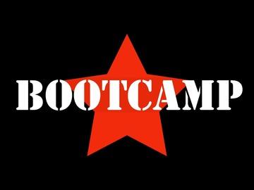Workshop: Showbizing Bootcamp on January 16